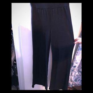 🍁3/$25🍁 Super soft wide leg lounge pants